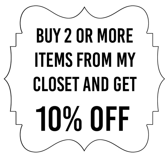 Other - 10% discount